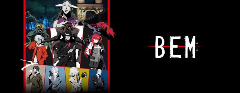 BEM Anime Recap Episode 2: Bela & the Liar